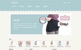 孕妇服饰公司